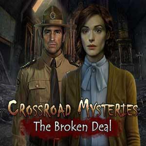 Crossroad Mysteries