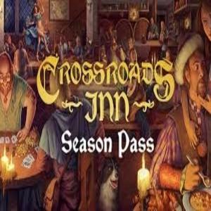 Crossroads Inn Season Pass