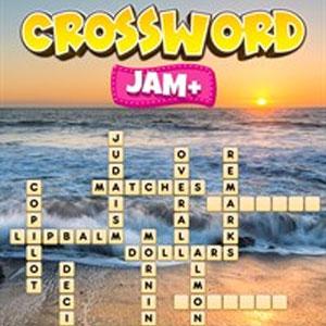 Crossword Jam Plus Crossword Puzzles