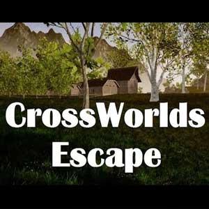 Buy CrossWorlds Escape CD Key Compare Prices