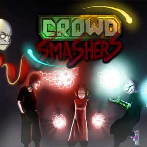 Buy Crowd Smashers CD Key Compare Prices