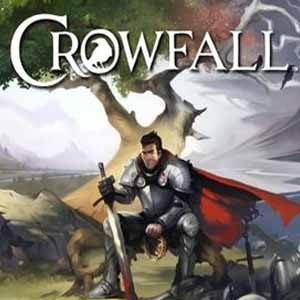 Buy Crowfall CD Key Compare Prices