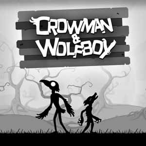 Buy Crowman and Wolfboy CD Key Compare Prices