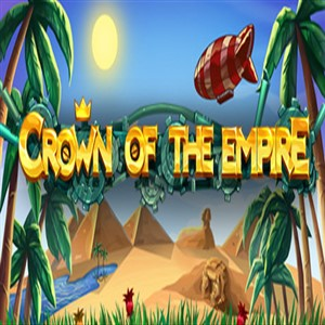 Crown Of  The Impire