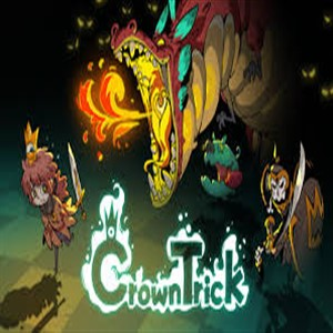 Buy Crown Trick CD Key Compare Prices