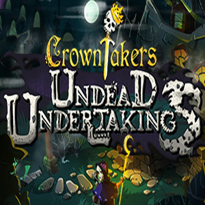 Buy Crowntakers Undead Undertaking CD Key Compare Prices