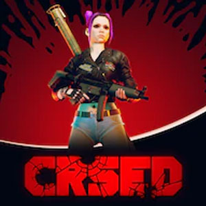 Buy CRSED F.O.A.D. Biker Queen Pack PS4 Compare Prices