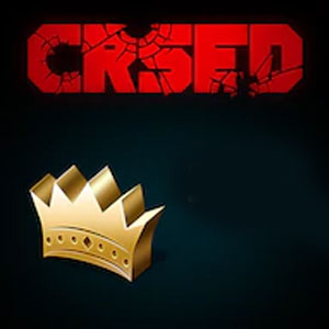 CRSED F.O.A.D. Golden Crowns
