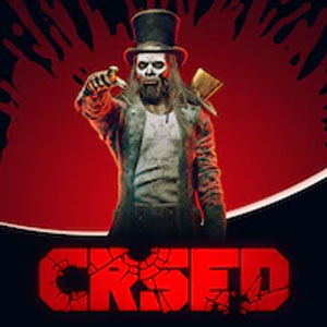 CRSED F.O.A.D. Metal Zombie Pack
