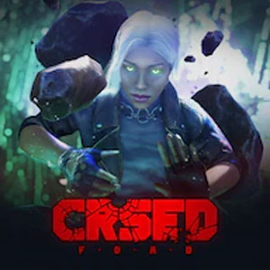 Buy CRSED F.O.A.D. Street Kid Bundle Xbox Series Compare Prices