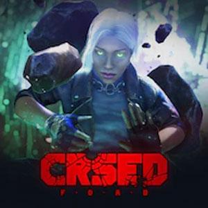 CRSED F.O.A.D. Street Kid Pack