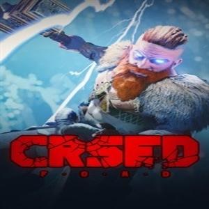 CRSED F.O.A.D. God of Thunder Pack