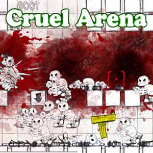 Buy Cruel Arena CD Key Compare Prices