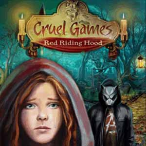 Buy Cruel Games Red Riding Hood CD Key Compare Prices