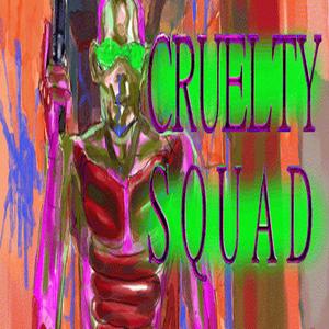Buy Cruelty Squad CD Key Compare Prices