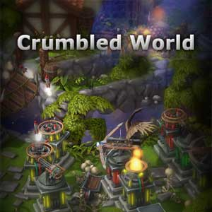 Crumbled World