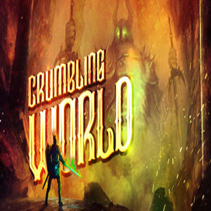 Buy Crumbling World CD Key Compare Prices