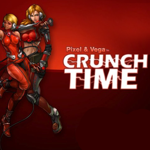 Buy Crunch Time! CD Key Compare Prices