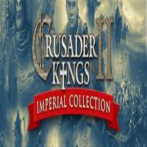 Buy Crusader Kings 2 Imperial Collection CD Key Compare Prices