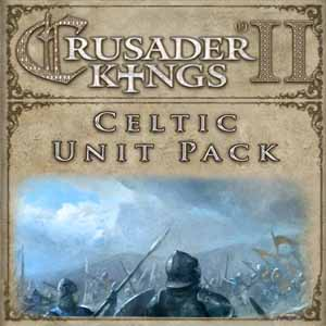 Crusader Kings 2 Celtic Unit Pack