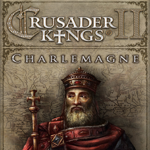 Buy Crusader Kings 2 Charlemagne CD Key Compare Prices