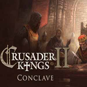 Buy Crusader Kings 2 Conclave CD Key Compare Prices