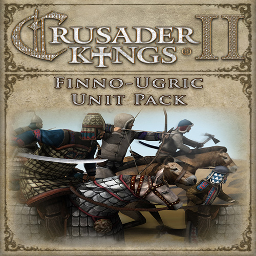 Buy Crusader Kings 2 Finno Ugric Unit Pack CD Key Compare Prices