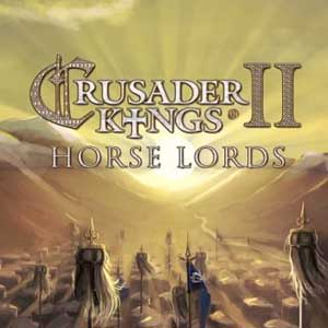 Buy Crusader Kings 2 Horse Lords CD Key Compare Prices