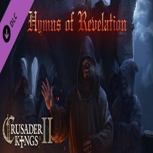 Crusader Kings 2 Hymns of Revelation