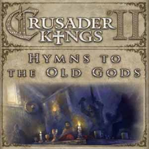 Crusader Kings 2 Hymns to the Old Gods