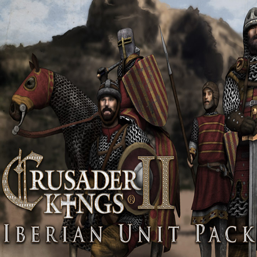 Buy Crusader Kings 2 Iberian Unit Pack CD Key Compare Prices