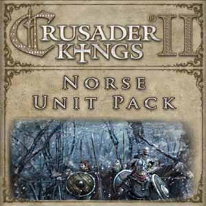Buy Crusader Kings 2 Norse Unit Pack CD Key Compare Prices