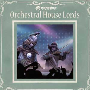Buy Crusader Kings 2 Orchestral House Lords CD Key Compare Prices
