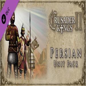 Crusader Kings 2 Persian Units Pack