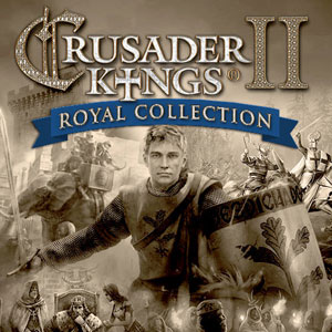 Crusader Kings 2 Royal Collection