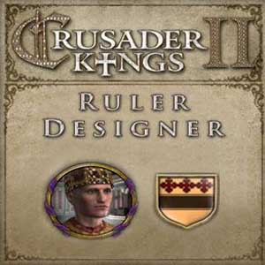 Crusader Kings 2 Ruler Designer