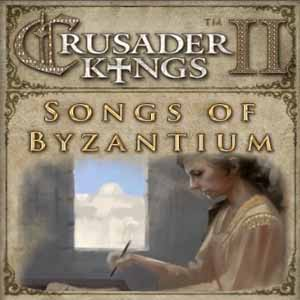 Buy Crusader Kings 2 Songs of Byzantium CD Key Compare Prices