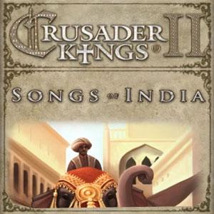 Crusader Kings 2 Songs of India
