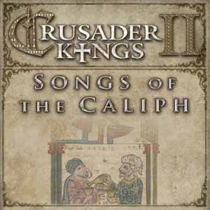 Buy Crusader Kings 2 Songs of the Caliph CD Key Compare Prices