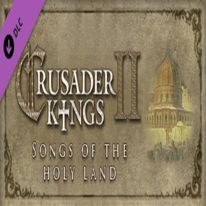 Crusader Kings 2 Songs of the Holy Land