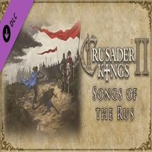 Crusader Kings 2 Songs of the Rus