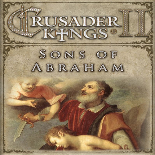 Crusader Kings 2 Sons of Abraham