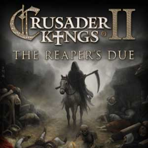 Buy Crusader Kings 2 The Reapers Due CD Key Compare Prices