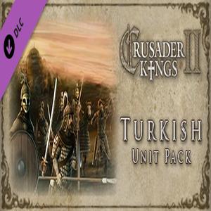 Crusader Kings 2 Turkish Unit Pack