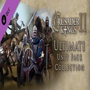 Crusader Kings 2 Ultimate Unit Pack