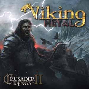 Crusader Kings 2 Viking Metal