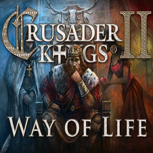 Buy Crusader Kings 2 Way of Life CD Key Compare Prices