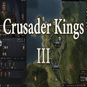 Buy Crusader Kings 3 Xbox One Compare Prices