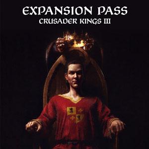 Crusader Kings 3 Expansion Pass