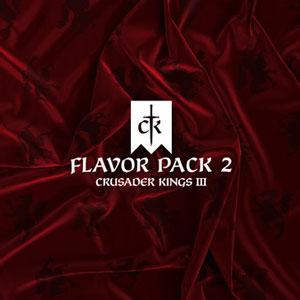 Buy Crusader Kings 3 Flavor Pack 2 CD Key Compare Prices